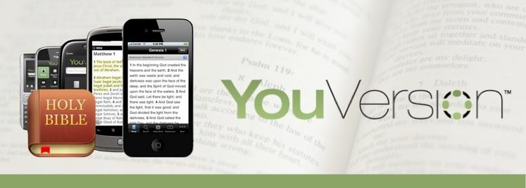 YouVersion 2